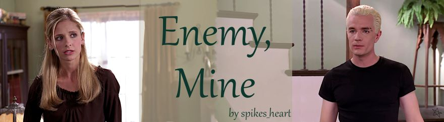 Enemy, Mine